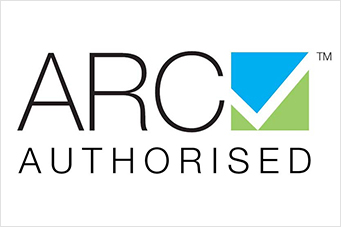 ARC authorised